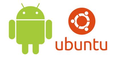Ubuntu e Android