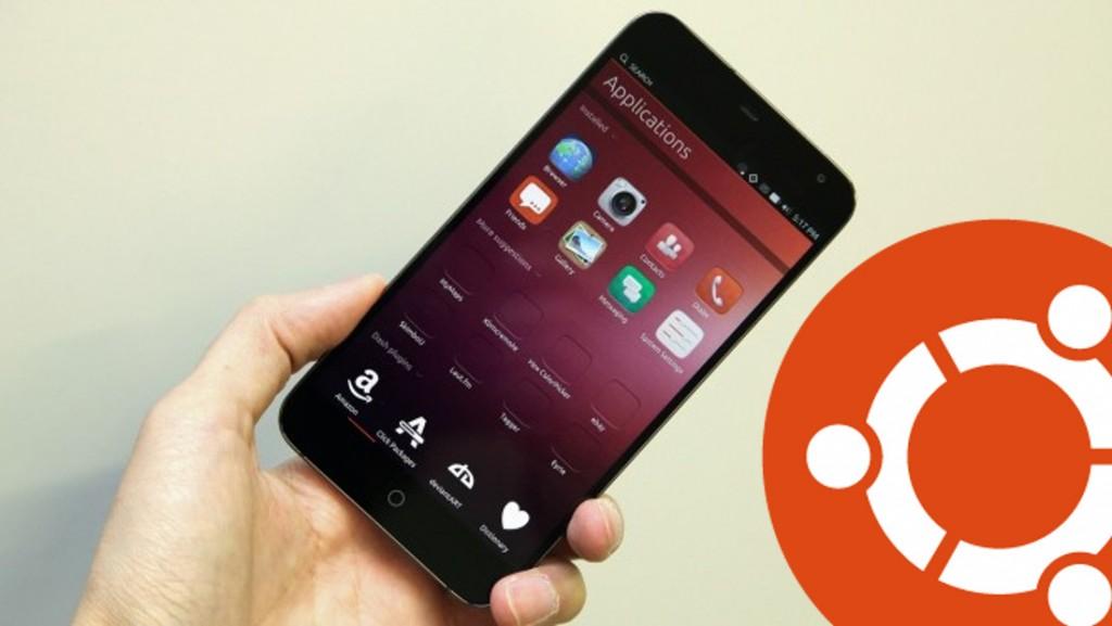 ubuntu touch meizu MX4