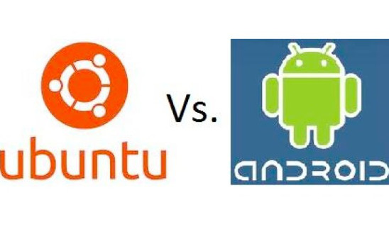 ubuntu-vs-android