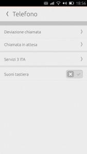 screenshot telefono_impostazioni app telefono