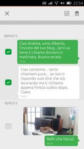 screenshot messaggi_eliminazione multipla