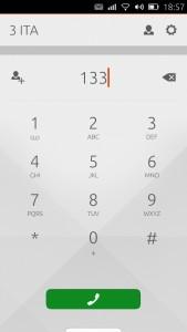 screenshot telefono_invio chiamata
