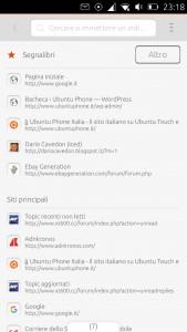 screenshot browser_nuova scheda