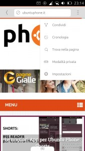 screenshot browser_strumenti
