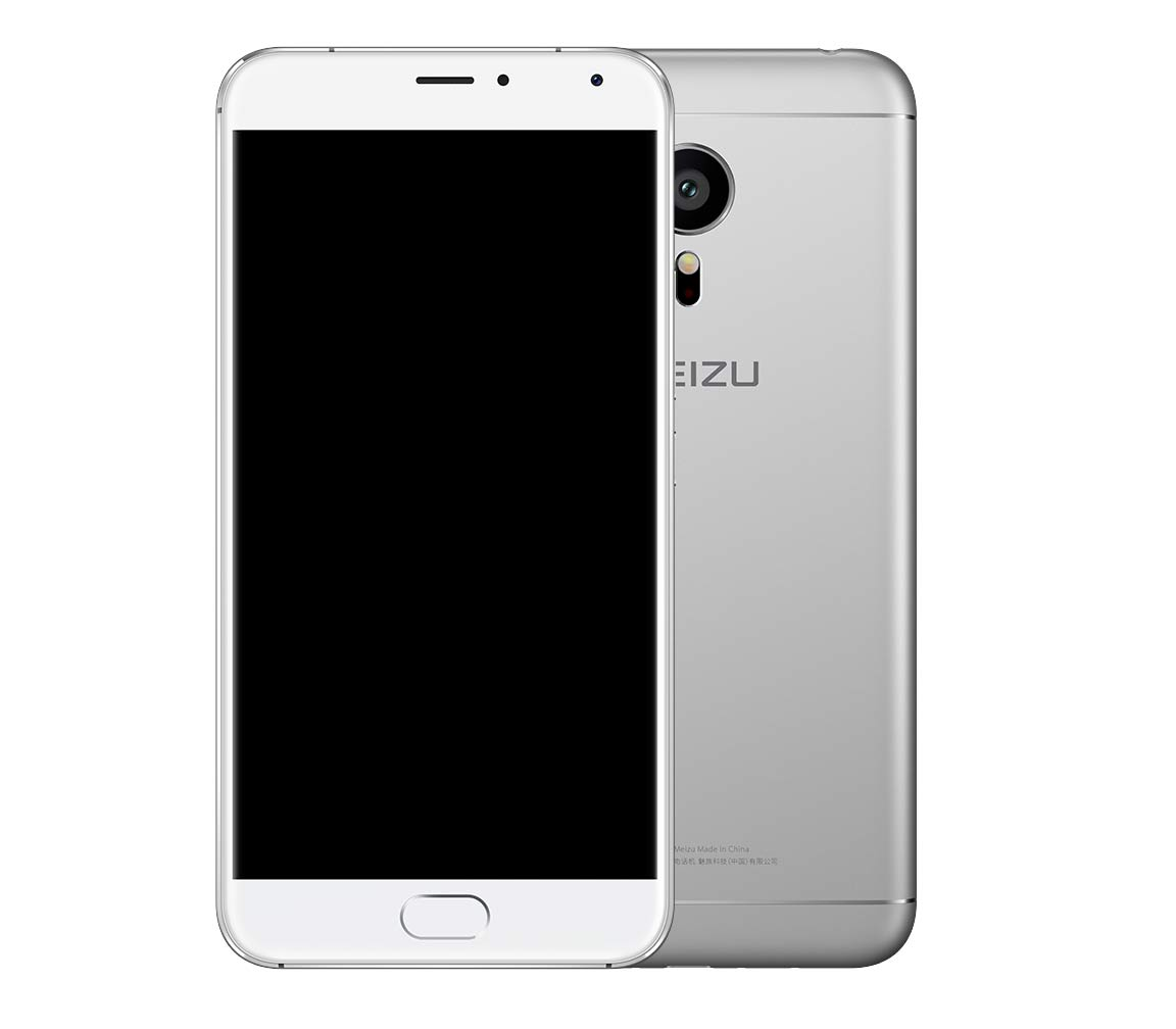 Meizu PRO 5 bianco ubuntu phone