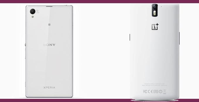 Sony-Xperia-Z1-and-One-Plus-One-Ubuntu-Phones